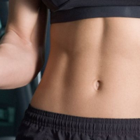 The Trend Of Getting Six-Pack Abs Among Women