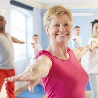 Arm Exercises For Women Over 50