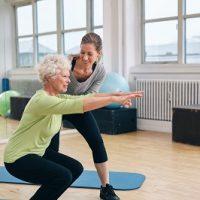 Best Exercise For Women Over 50
