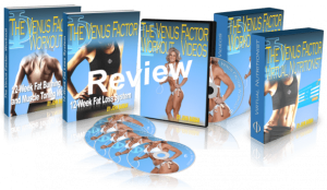 venus factor review - what you need to know