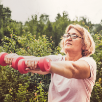 Best Arm Exercises For Women Over 50
