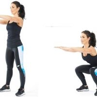 Full Body Workout For Beginners